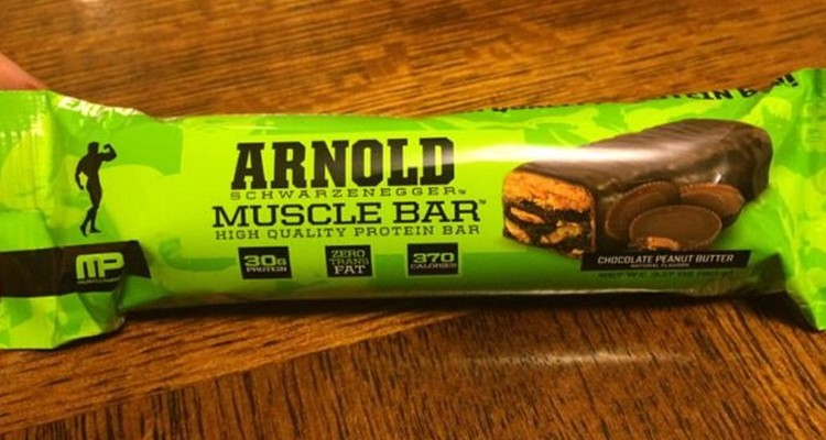 Arnold schwarzenegger series muscle bar get the details arnold muscle bar reviews malvernweather Gallery