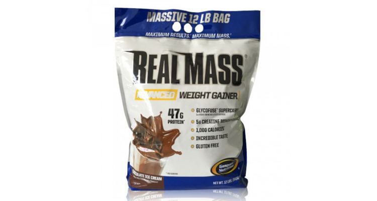 Real Mass Advanced Reviews - What Is inside?