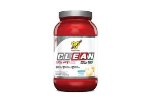 BSN Clean 100 Whey Reviews