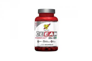 BSN Clean Fat Burner Reviews