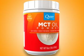 Quest MCT Oil Reviews