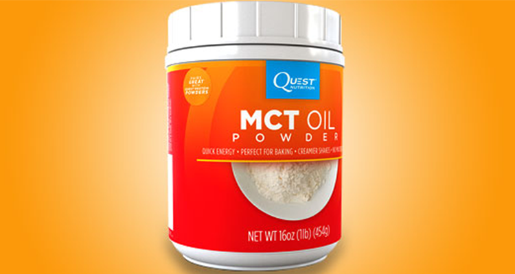 Quest MCT Oil Reviews