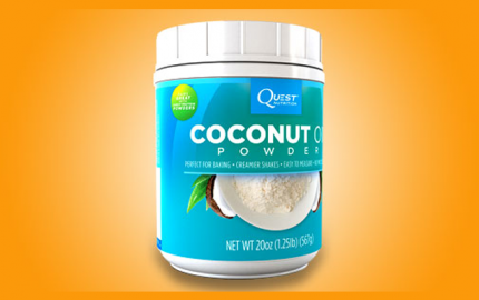 Quest Coconut Oil Reviews