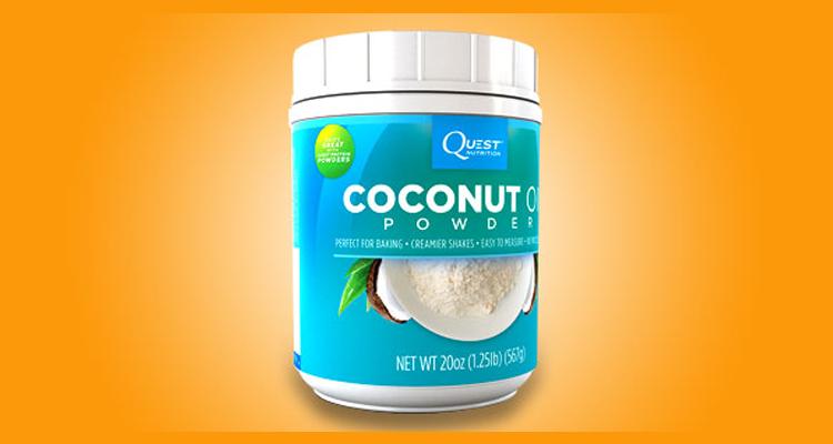 Quest Coconut Oil Reviews