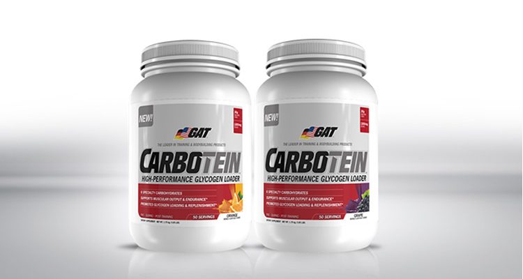 Carbotein Reviews