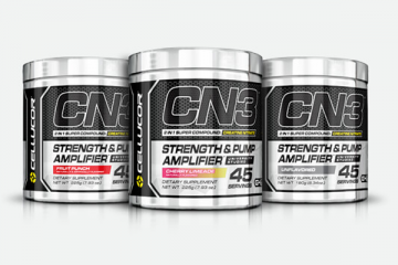 Cellucor CN3 Reviews