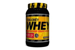 Promera Sports Con-Cret Whey Reviews